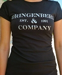 D & Co. Women's T-Shirt